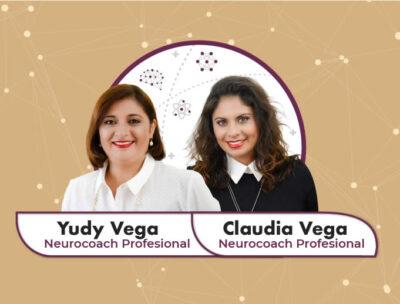 Yudy Vega y Claudia Vega